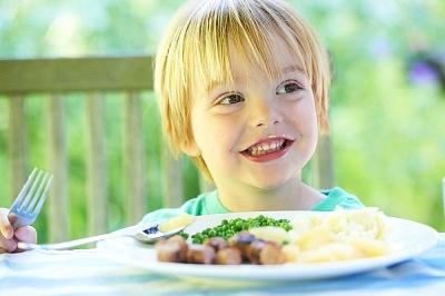menú escolar saludable