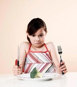 sufriendo con las verduras
